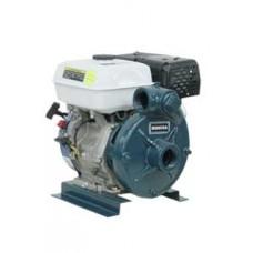 Motobomba Alta presión 3x3 11HP