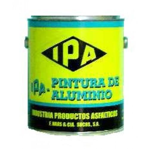Ipa pintura de aluminio - Pintura para aluminio ...